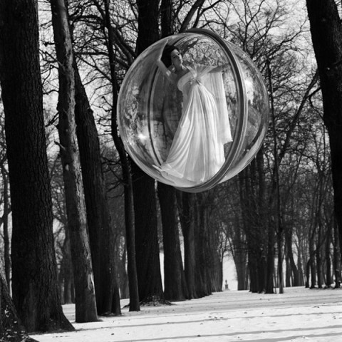 Melvin-Sokolsky-Bubble-2