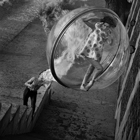 Melvin-Sokolsky-Bubble-9